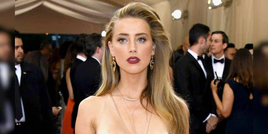 Ex Femme de Johnny Depp