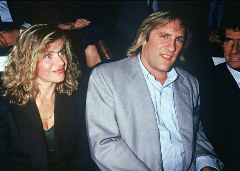 Ex Femme de Depardieu