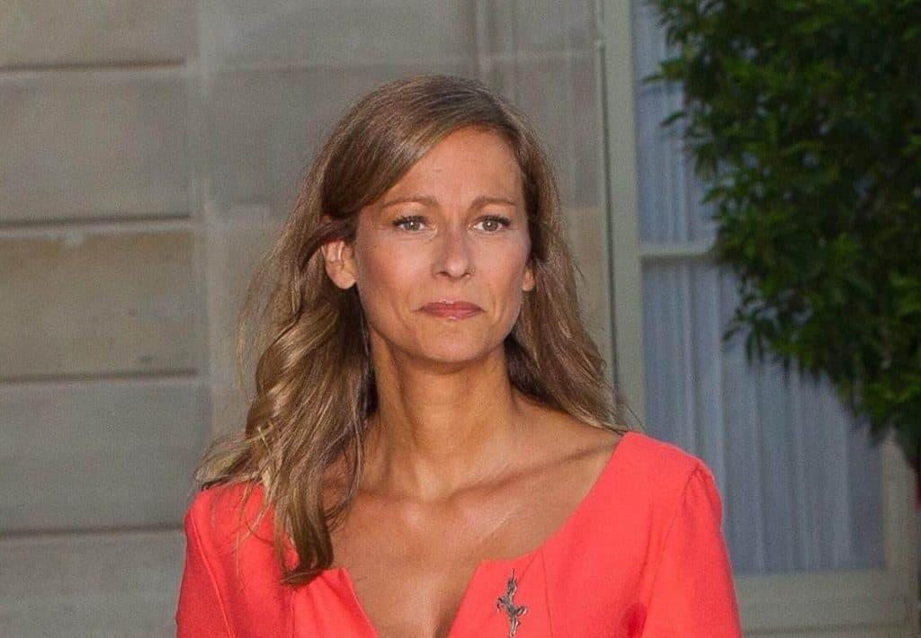 Ex Femme de Emmanuel Valls