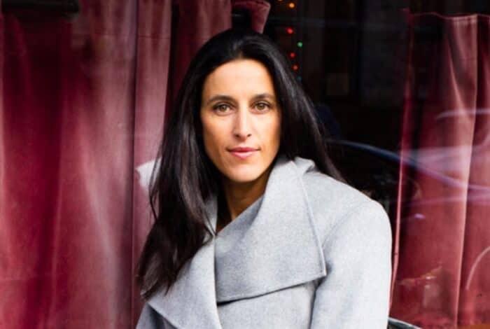 Ex Femme de Marc Levy