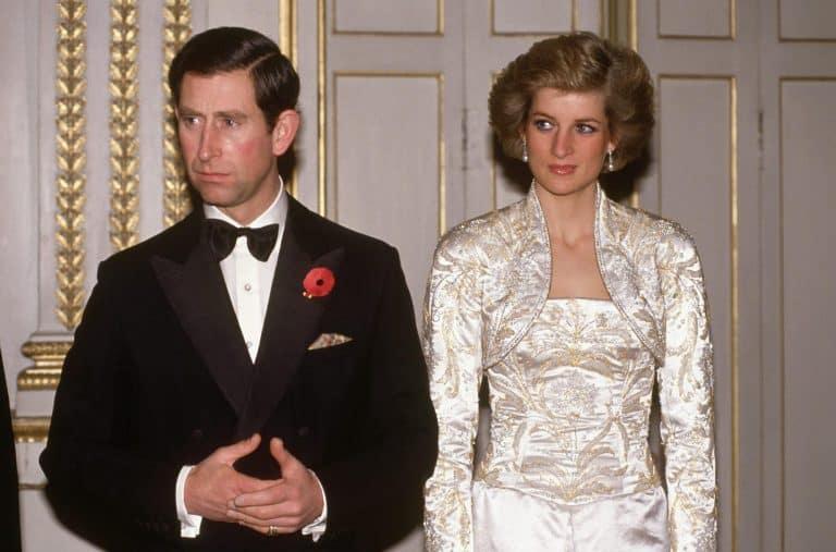 Ex Mari de Diana