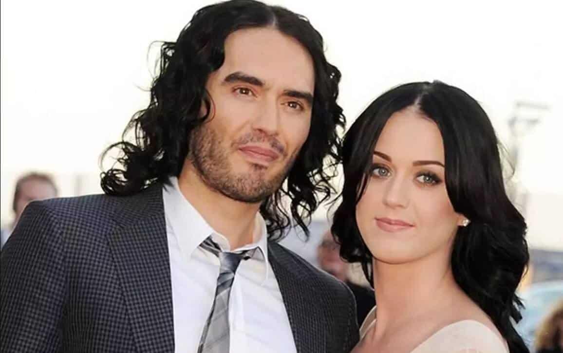 Ex Mari de Katy Perry