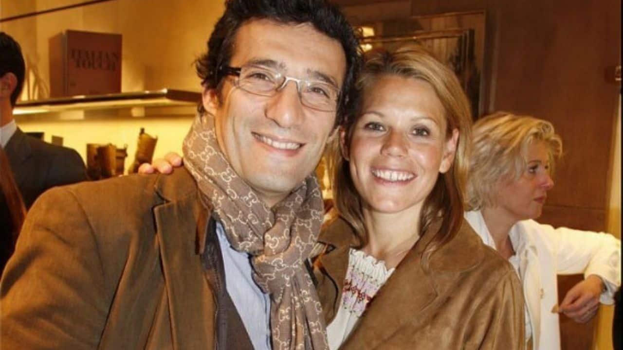 Ex Mari de Laura Du Web