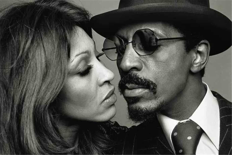 Ex Mari de Tina Turner