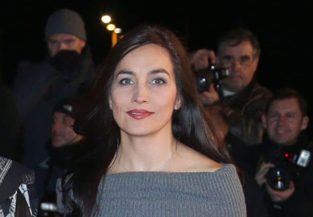 Femme de Florent Pagny