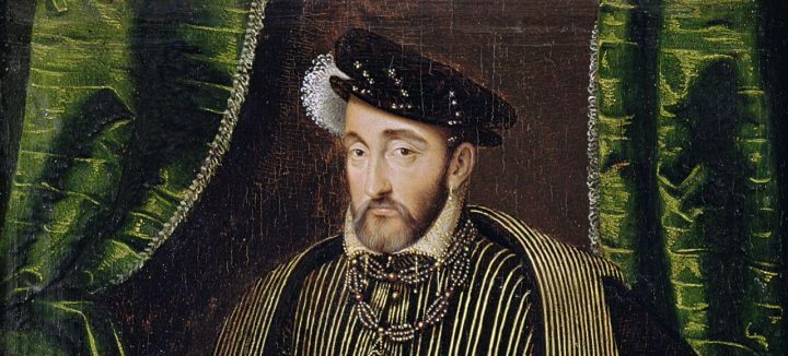 Mari de Catherine De Medicis
