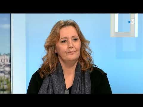 Ex Femme de Philippe Croizon