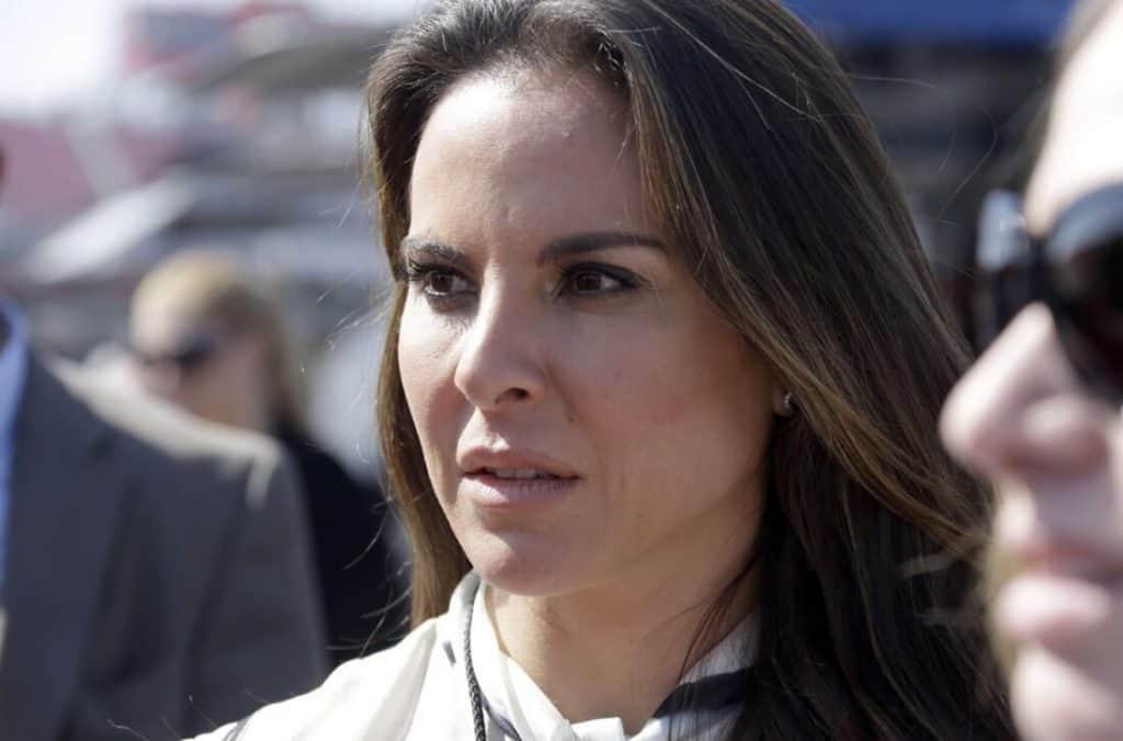 Ex Femme de El Chapo
