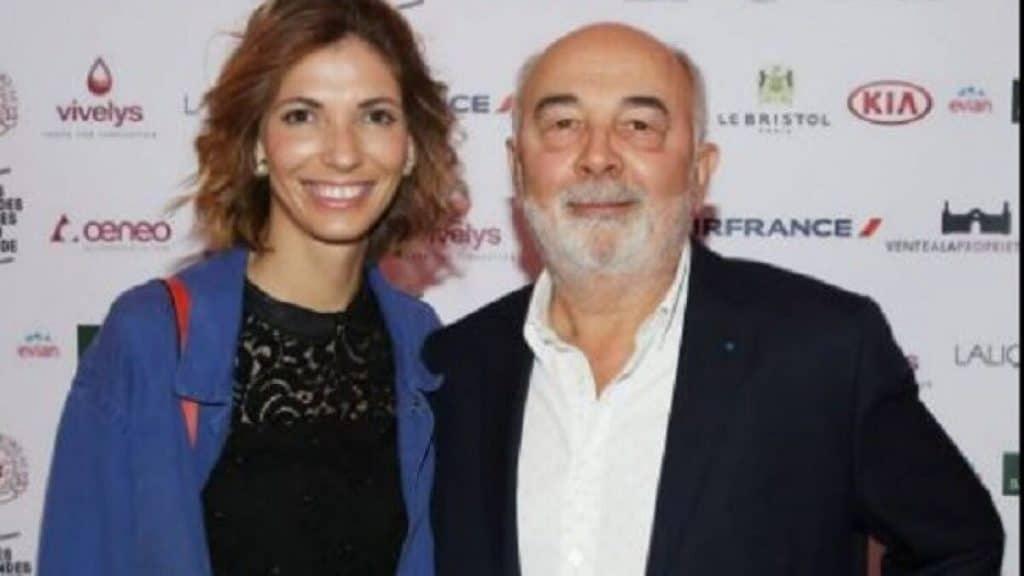 Ex Femme de Gerard Jugnot