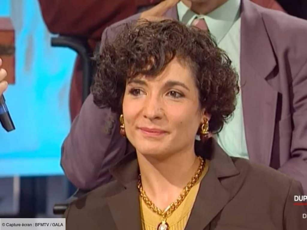 Ex Femme de Dupont Moretti
