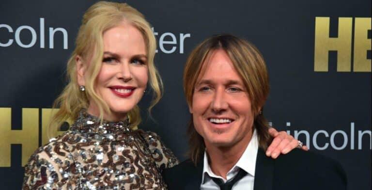 Mari de Nicole Kidman
