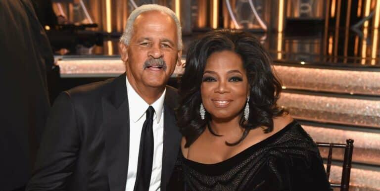 Mari de Oprah Winfrey