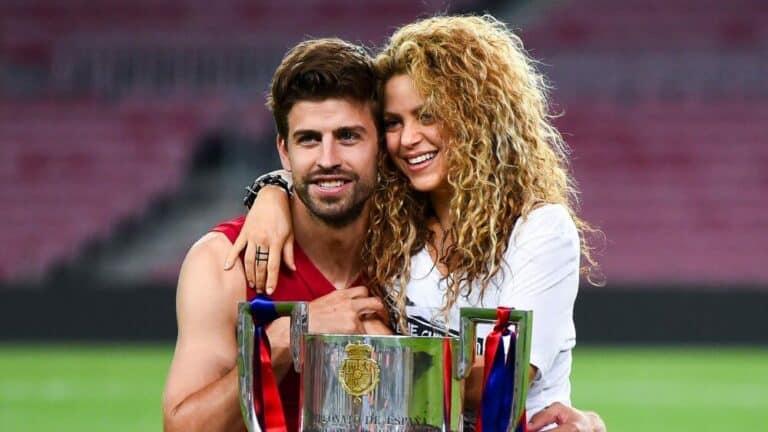 Mari de Shakira