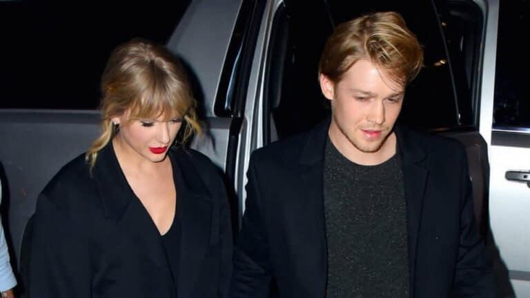 Mari de Taylor Swift